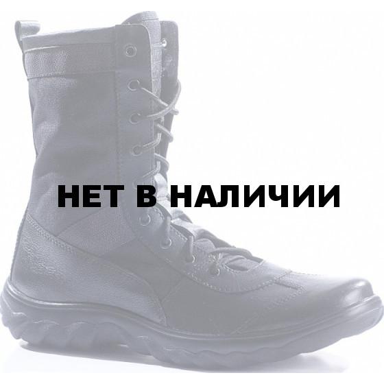 Ботинки с высокими берцами ЭКСТРИМ кожа 19