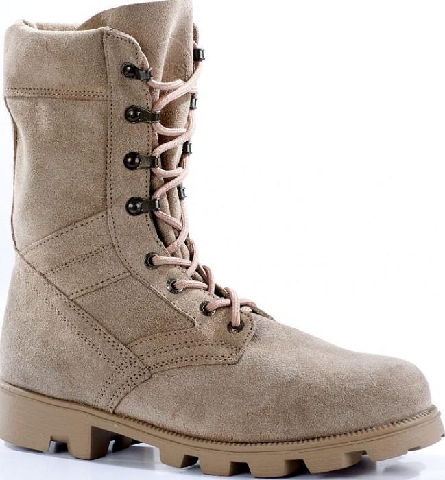 b081561a2577 Летние ботинки с высоким берцем КАЛАХАРИ 11051 desert, производитель ...
