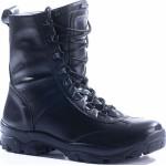 Зимние штурмовые ботинки городского типа КОБРА прималофт 12015
