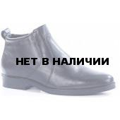 Ботинки старшего офицерского состава демисезонные ОФИЦЕР кожа 6015