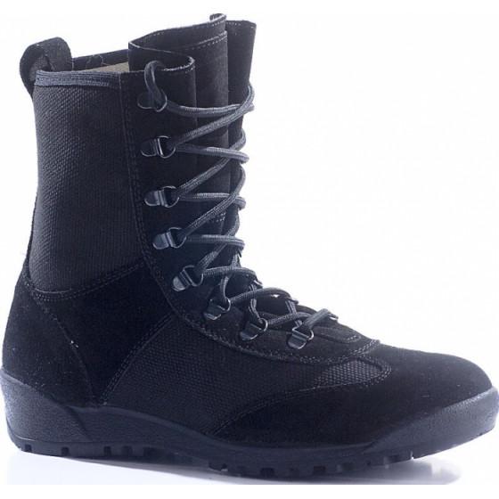 Летние штурмовые ботинки городского типа КОБРА велюр-хлопок 12100 ... 93149ffad26