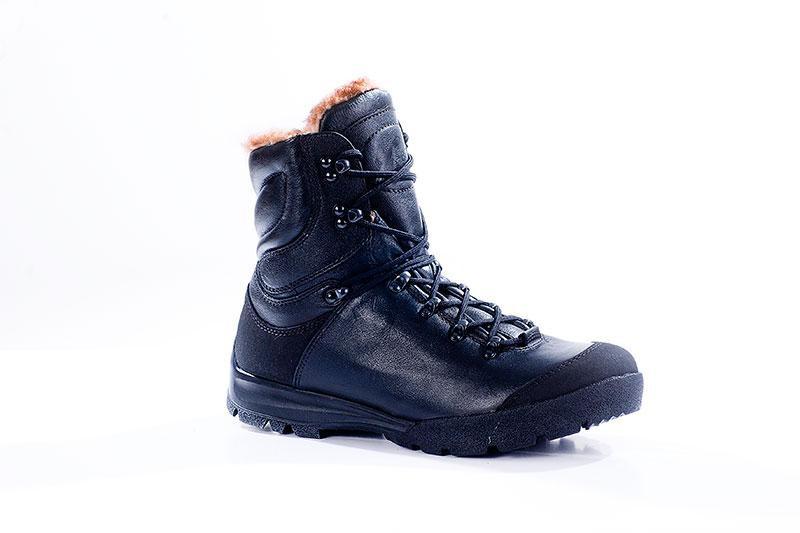 17b238578b47 Зимние штурмовые ботинки РОСОМАХА кожа-мех 24044, производитель ...