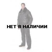 Куртка утепленная Страж 1 цвет Черный