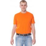 Футболка цвет Оранжевый