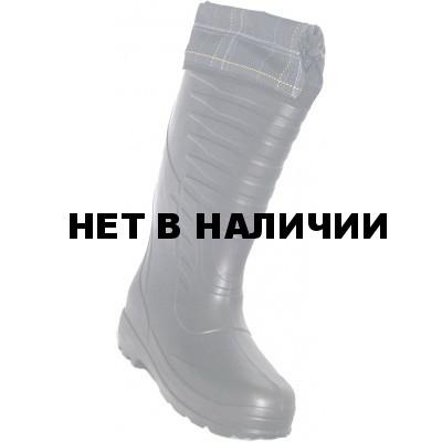 Сапоги мужские утепленные Неман, ЭВА (EVA)