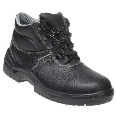 Ботинки кожаные Бонго
