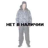 Куртка утепленная Страж 1 цвет, камуфляж город