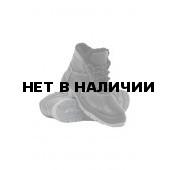 Ботинки кожаные ПУ+ТПУ с мет подноском, утепленные