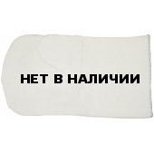 Рукавицы с ПВХ наладонником,тк.хлопок,цв.суровый