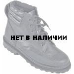 Ботинки комбинированные утепленные Кулан