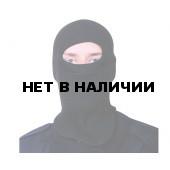 Подшлемник трикотажный п/ш Чёрный