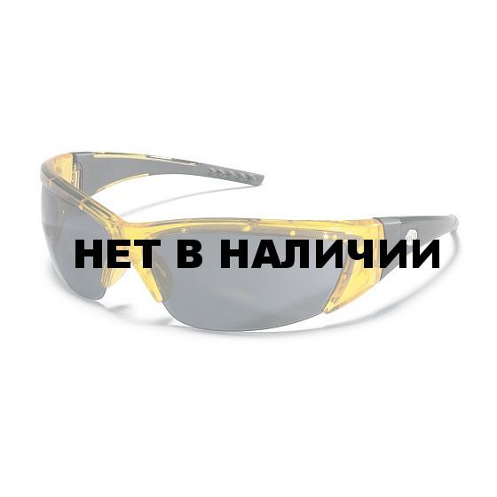 Очки защитные открытые Форс Флекс 2 (MCR), Прозрачный FF230