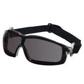 Очки защитные закрытые Ратлер (MCR), Прозрачный RT110AF