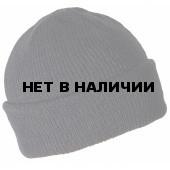 Шапка трикотажная п/ш, Чёрный