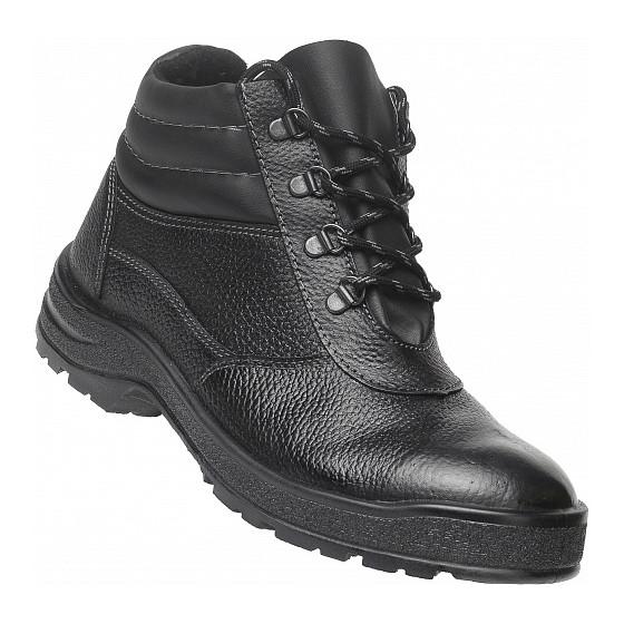 Ботинки кожаные Профи