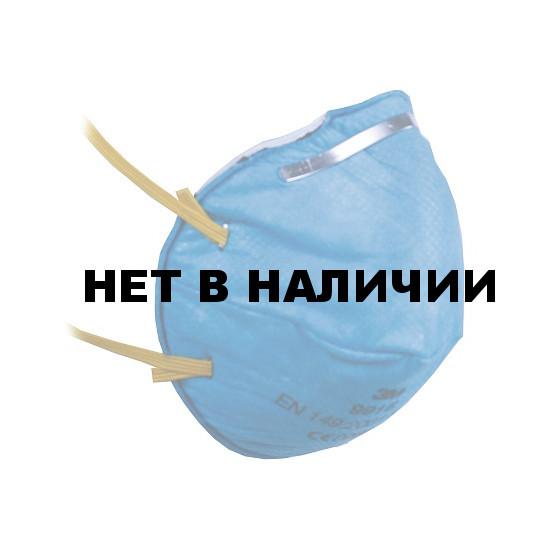 Респиратор противоаэрозольный со снижением действия кисл. газов 3М 9915 (FFP1)