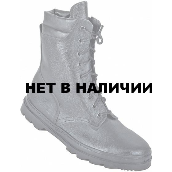 Ботинки комбинированные утепленные с высоким берцем Кулан
