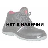 Ботинки Скорпион ПУ+ТПУ с мет подноском