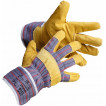Перчатки комбинированные утеплённые Универсал