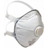Респиратор СПИРО-312АЕ для защиты от сварочных аэрозолей и дымов, органич. паров и озона (FFP2)