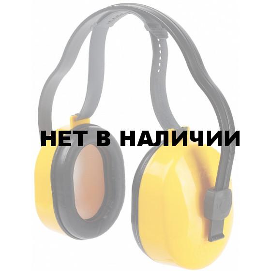 Наушники СОМЗ-3 ПУМА (РОСОМЗ) универсальное оголовье