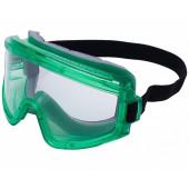 Очки защитные закрытые с непрямой вентиляцией ЗН11 PANORAMA с обтюратором (РОСОМЗ)