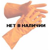 Перчатки хозяйственные латекс