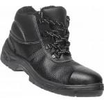 Ботинки кожаные утепленные Бонго