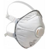 Респиратор СПИРО-311Е для защиты от аэрозолей со снижением действия кисл. газов (FFP1)