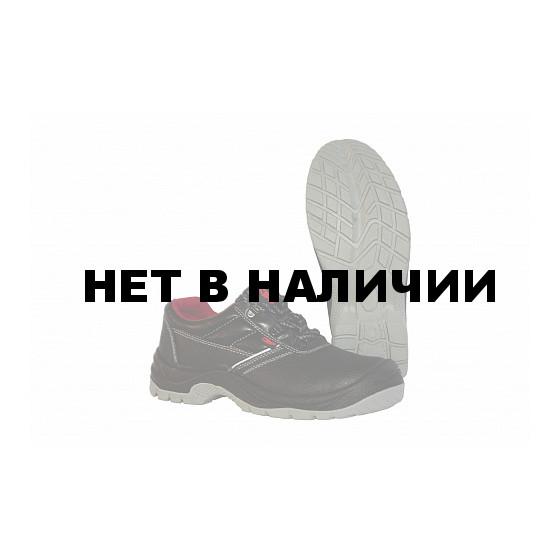 Ботинки кожаные Импала