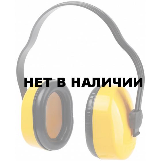 Наушники противошумные СОМЗ-1 ЯГУАР (РОСОМЗ) стандартное оголовье