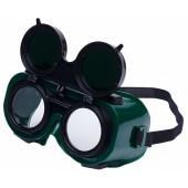 Очки газосварочные, закрытые ЗНД2 ADMIRAL (РОСОМЗ), Г-1 (5)