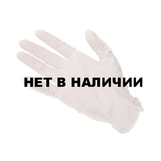 Перчатки медицинские латексные (упаковка 50 пар) опудренные