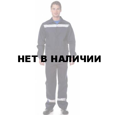 ad305b774f09d0 Костюм Спектр (куртка+брюки) цвет Т.синий недорого - 1 100 р ...