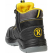 Ботинки Раббер-нитрил с композитным подноском
