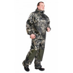 Костюм ПЕЙНТБОЛ (куртка+брюки), ткань оксфорд, цвет кобра,