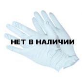 Перчатки медицинские нитриловые (упаковка 50пар) неопудренные