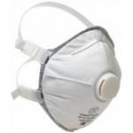 Респиратор СПИРО-312Е для защиты от аэрозолей со снижением действия кисл. газов (FFP2)