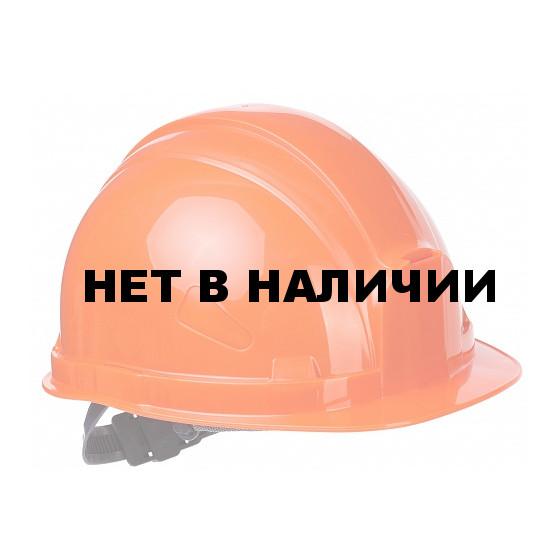 Каска СОМЗ-55 FavoriT HAMMER шахтерская (РОСОМЗ), Красный