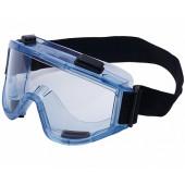Очки защитные закрытые с непрямой вентиляцией ЗН11 PANORAMA super (PC) (РОСОМЗ)