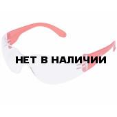 Очки защитные открытые О15 HAMMER ACTIVE (РОСОМЗ), Янтарные (11536)