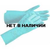 Перчатки Малахит(Нитрил, дл.330мм, толщ.0,38мм, хлопковая подкладка)