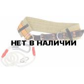 Пояс предохранительный строительный тип А, строп-полиамид канат (безлямочный)