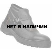 Ботинки сварщика утепленные с МП