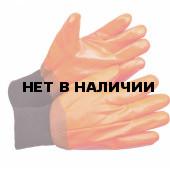 Перчатки морозостойкие (трикотажный манжет) Близард