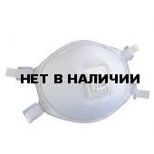 Респиратор для защиты от сварочных аэрозолей и дымов, органич. паров и озона 3М 9925