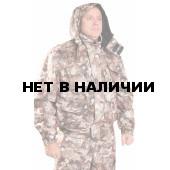 Костюм HUNTER (куртка+брюки), ткань Алова, цвет Глобус,