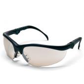 Очки защитные открытые Клондайк Плюс (MCR), Прозрачный зеркальный KD319AF