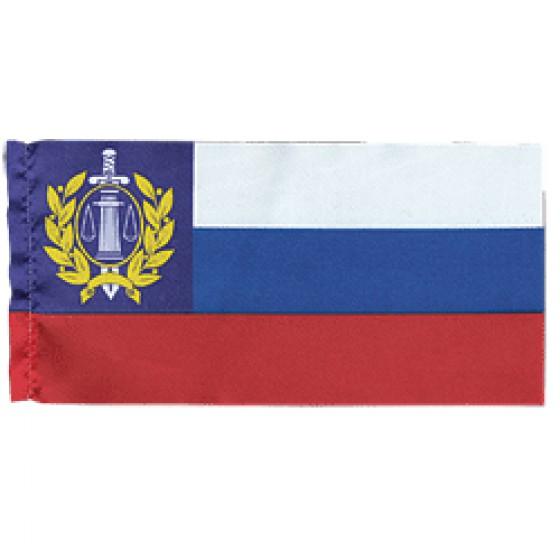 Флаг Служба судебных приставов