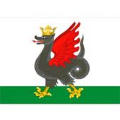 Флаг Казань